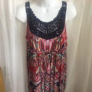 Bila brand Maxi dress